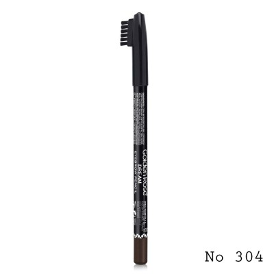 GOLDEN ROSE Dream Eyebrow Pencil 304
