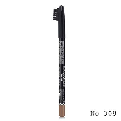 GOLDEN ROSE Dream Eyebrow Pencil 308