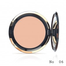 GOLDEN ROSE Compact Foundation 06