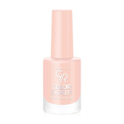 GOLDEN ROSE Color Expert Nail Lacquer 10.2ml - 125