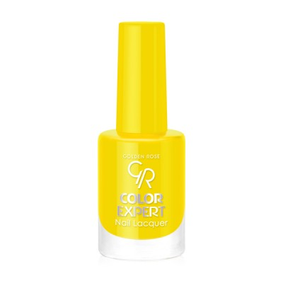 GOLDEN ROSE Color Expert Nail Lacquer 10.2ml - 132