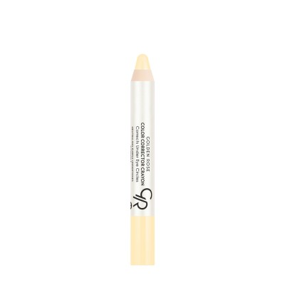 GOLDEN ROSE Color Corrector Crayon 53 - Corrects Under Eye Circles