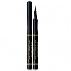GOLDEN ROSE Precision Eyeliner-black