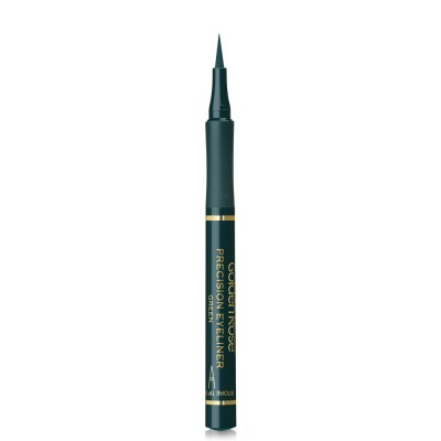 GOLDEN ROSE Precision Eyeliner-green