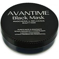 GOLDEN ROSE Avantime Black Mask Peel-Off 100ml