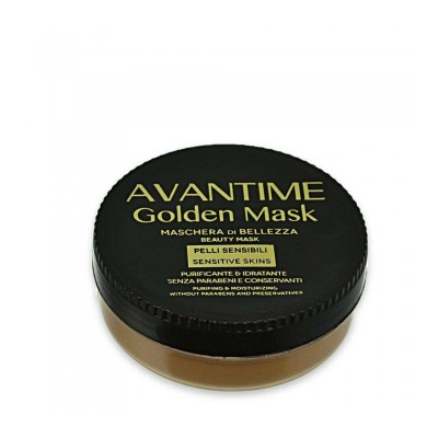 MY WAY Avantime Golden Mask Peel-Off 100ml