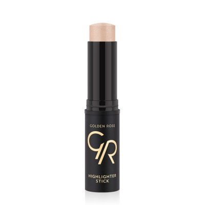 GOLDEN ROSE Highlighter Stick Bright Gold 01