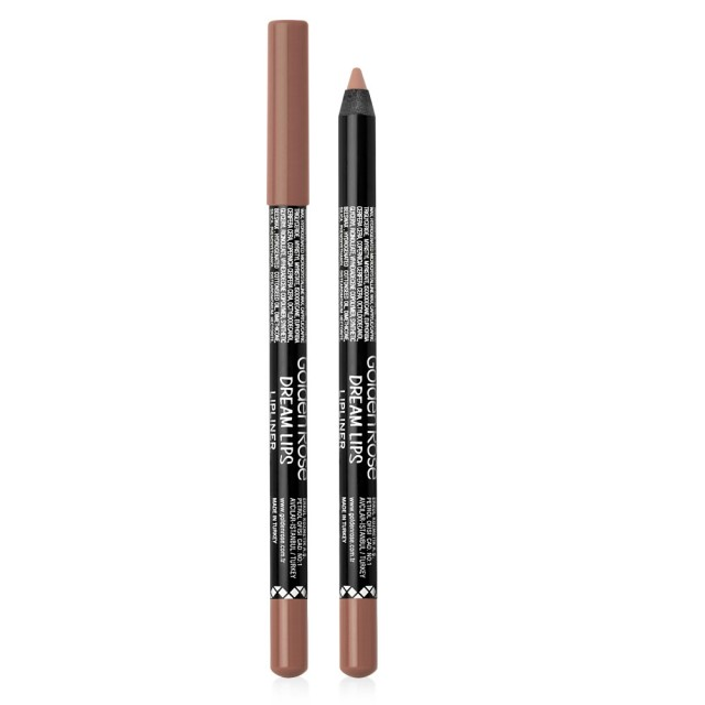 GOLDEN ROSE Dream Lips Lipliner 501
