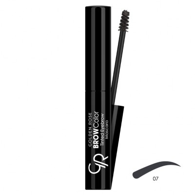 GOLDEN ROSE Brow Color Tinted Eyebrow Mascara 07