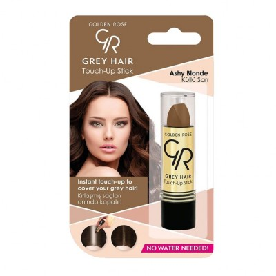 GOLDEN ROSE Gray Hair Touch-Up Stick 09 Ashy Blonde 5.2g
