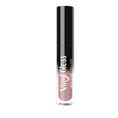 GOLDEN ROSE Vinyl Gloss High Shine Lipgloss 01