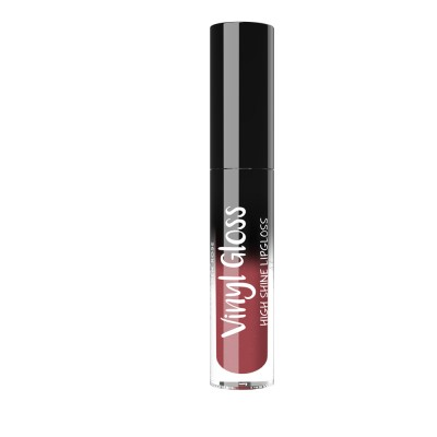 GOLDEN ROSE Vinyl Gloss High Shine Lipgloss 10