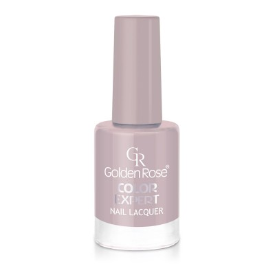 GOLDEN ROSE Color Expert Nail Lacquer 10.2ml - 10