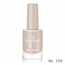 GOLDEN ROSE Color Expert Nail Lacquer 10.2ml - 100