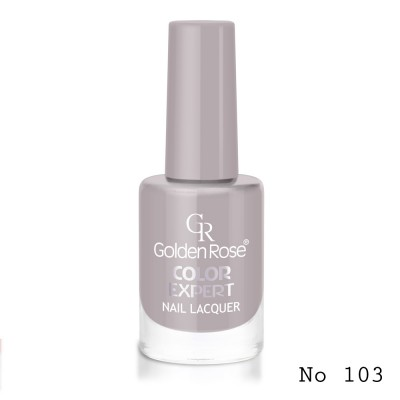 GOLDEN ROSE Color Expert Nail Lacquer 10.2ml - 103
