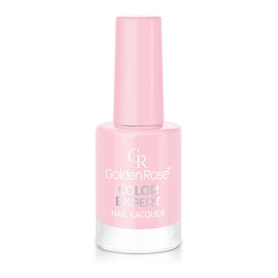 GOLDEN ROSE Color Expert Nail Lacquer 10.2ml - 12