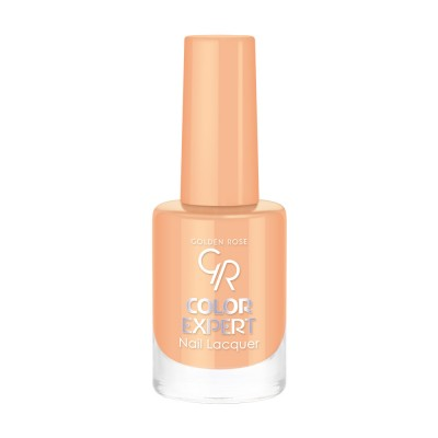 GOLDEN ROSE Color Expert Nail Lacquer 10.2ml - 139