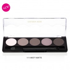 GOLDEN ROSE Professional Palette Eyeshadow 111