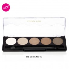 GOLDEN ROSE Professional Palette Eyeshadow 113