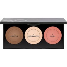 GOLDEN ROSE Metals Sculpting Palette
