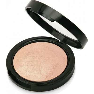 GOLDEN ROSE Mineral Terracotta Powder 08