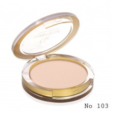 GOLDEN ROSE Pressed Powder 103 nude
