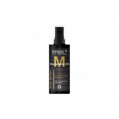 IMEL Ορός Μαλλιών Macadamia Oil - Κερατίνη 125ml