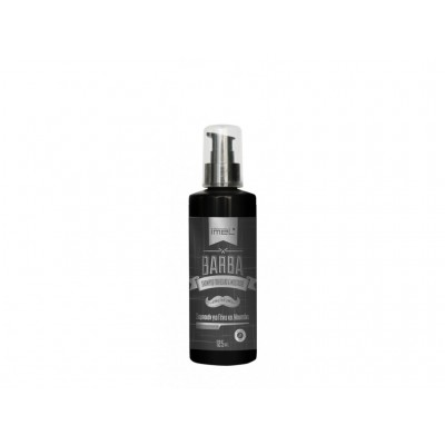 BARBA Shampoo for Beard & Mustache - Σαμπουάν Για Γένια & Μουστάκι 125ml