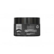 BARBA Men's Black Hair Gel - Ανδρικό Μαύρο Ζελέ 250ml