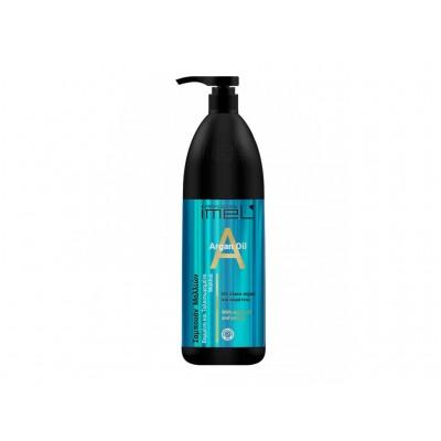 IMEL Σαμπουάν Μαλλιών Argan Oil & Κερατίνη 1000ml
