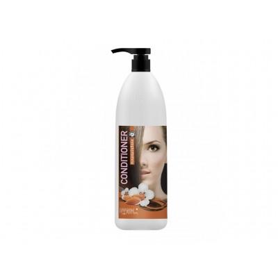 IMEL Μαλακτική Κρέμα Μαλλιών Πικραμύγδαλο 1000ml