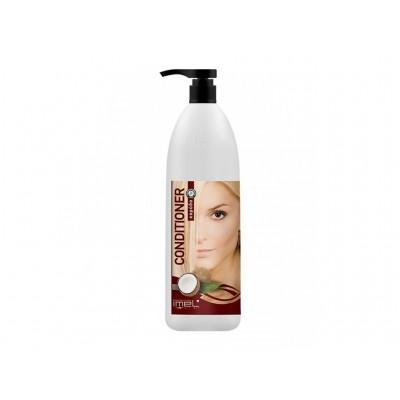 IMEL Μαλακτική Κρέμα Μαλλιών Καρύδα 1000ml