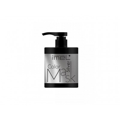 IMEL Color Mask - Silver 500ml
