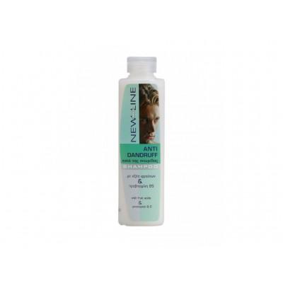 IMEL Shampoo Κατα Της Πιτυρίδας - Anti Dandruff 300ml