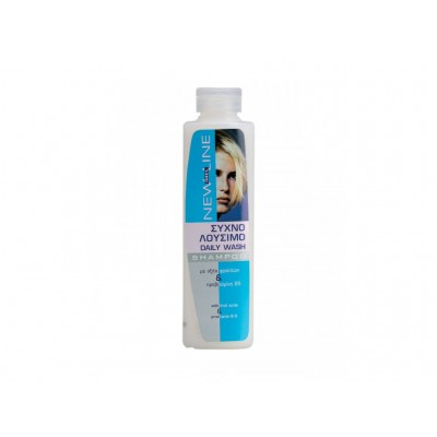 IMEL Shampoo Συχνό Λούσιμο - Daily Wash 300ml