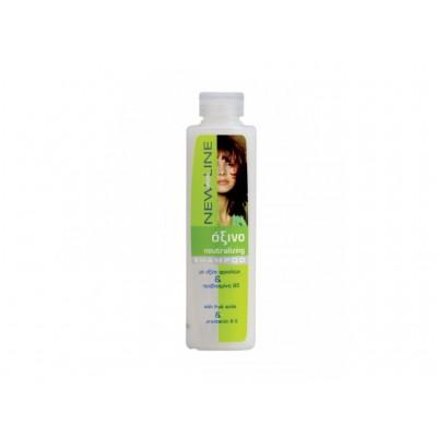 IMEL Shampoo Όξινο - Neutralizing 300ml