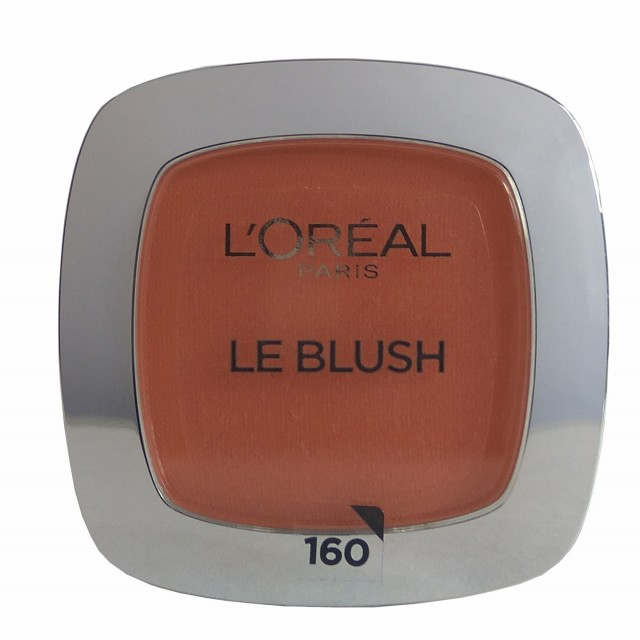 L'OREAL True Match Blush 160 Peche