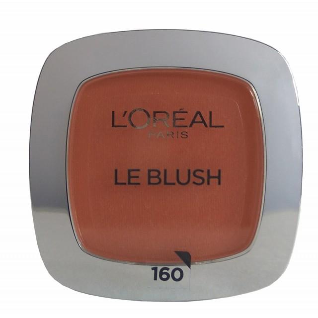 L'OREAL True Match Blush 160 Peche