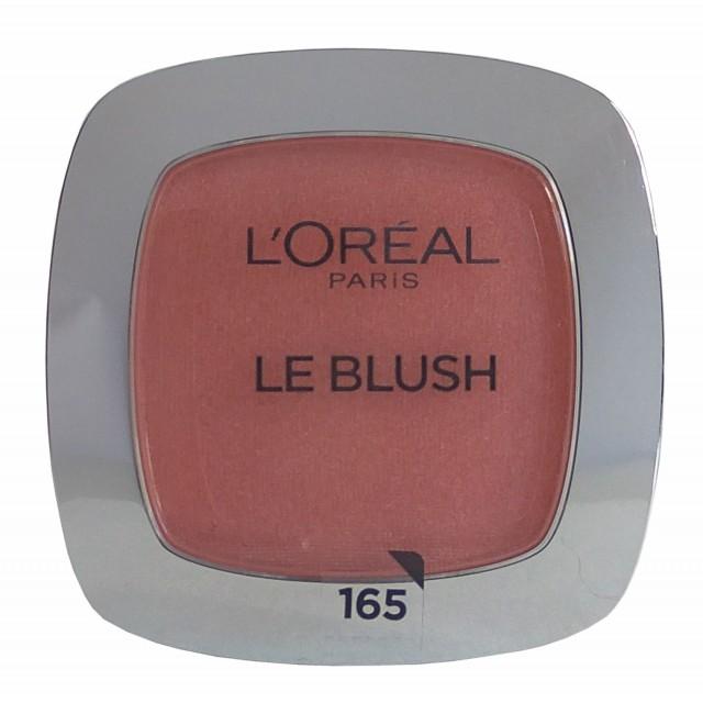 L'OREAL True Match Blush 165 Rose Bonne Mine