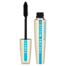 L'OREAL Volume Million Lashes Waterproof – Black 10.2ml