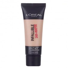 L'OREAL Infallible Matte 13 Rose Beige