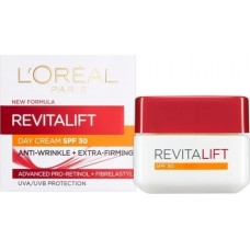 L'OREAL Revitalift Day Cream Spf 30 Anti Wrinkle + Extra Firming 50ml