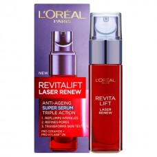 L'OREAL Revitalift Laser Renew Anti Ageing Super Serum 30ml