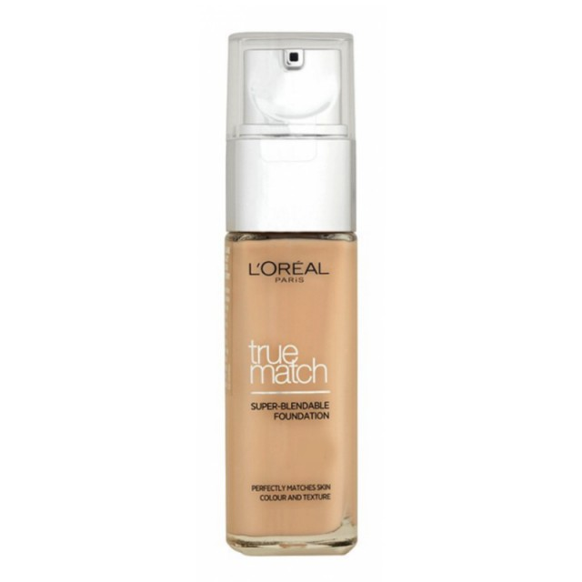 L'OREAL Foundation True Match N2 Vanilla