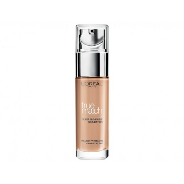 L'OREAL Foundation True Match 4.D/4.W Golden Natural