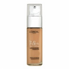L'OREAL Foundation True Match 5.D/5.W Golden Sand