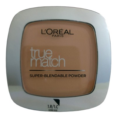 L'OREAL True Match Powder 1R/1C Roce Ivory