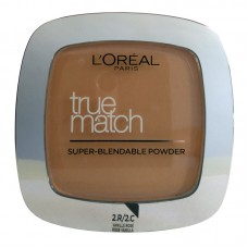 L'OREAL True Match Powder 2R/2C Rose Vanilla