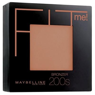 MAYBELLINE Fit Me Bronzer Powder 200s