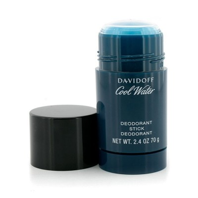 DAVIDOFF Cool Water For Men deo stick 70g